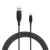 ENERGEA Duraglitz 1.5m USB-C Cable