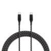 ENERGEA Duraglitz 1.5m USB-C to USB-C Cable