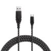 ENERGEA Duraglitz 1.5m Micro USB Cable